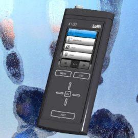 Neue Lufft Handmessgeräte-Serie