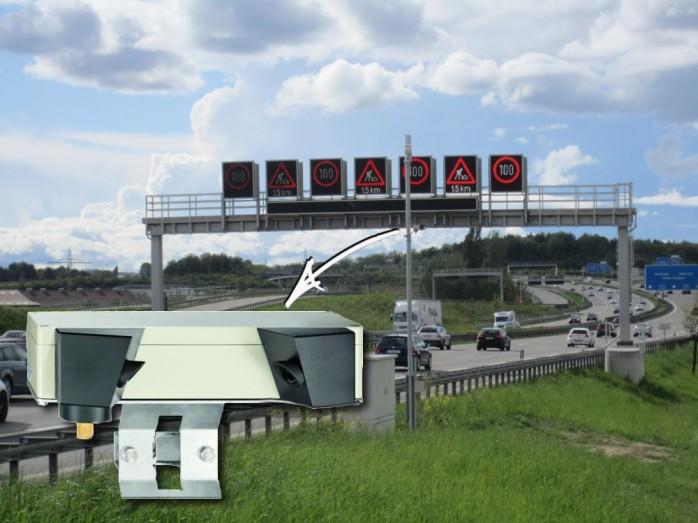 VBA_SBA-Autobahn_A8_Lufft-VS20-Sichtweitensensor