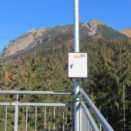 Meteorologische Messgeräte von Lufft