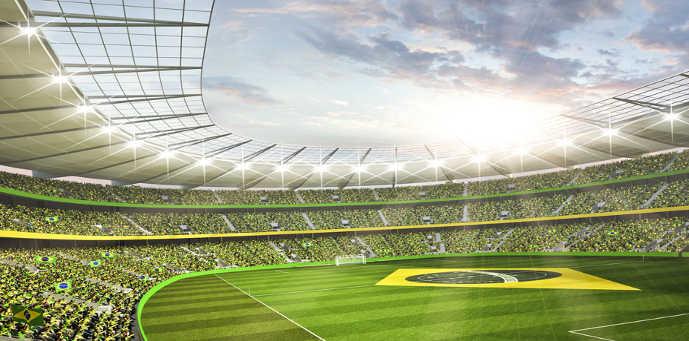 Stadion Fotolia Brasil