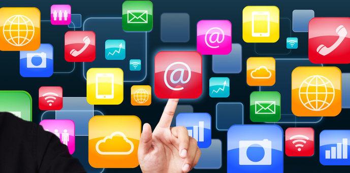 Header OPUS Apps