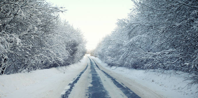 winter road kichigin19 - Fotolia