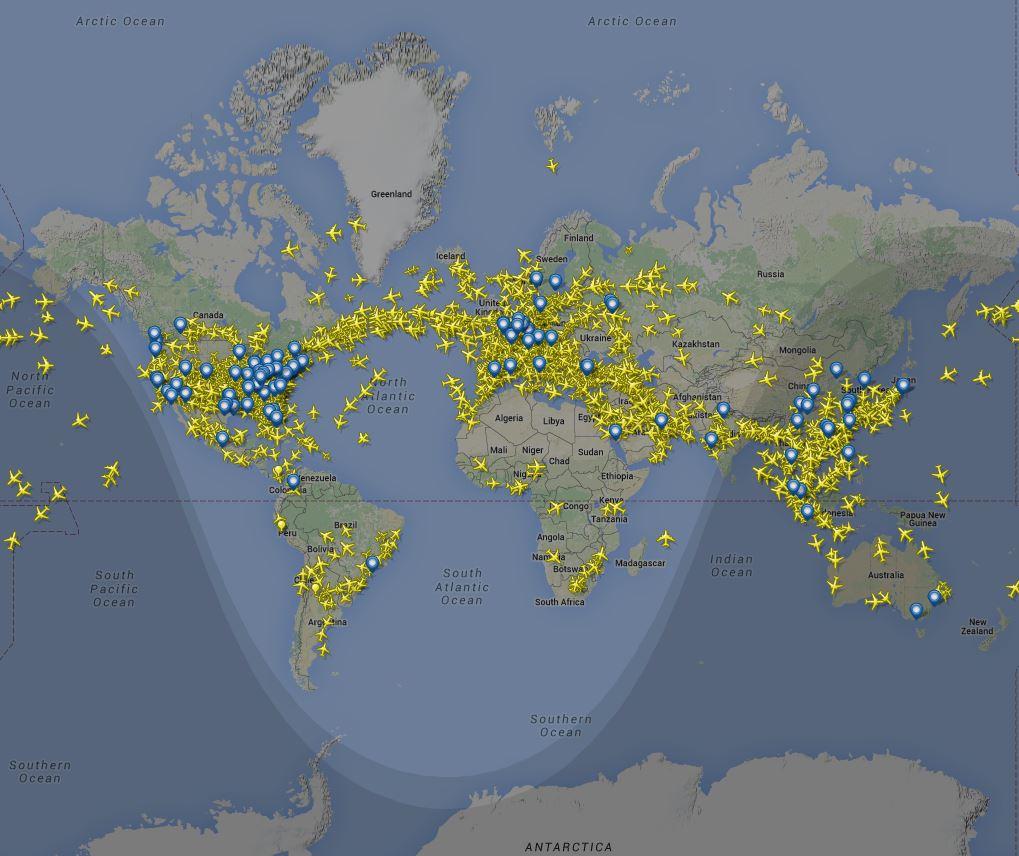 Fascinating World of Aerospace: ILA in Berlin | Lufft Blog