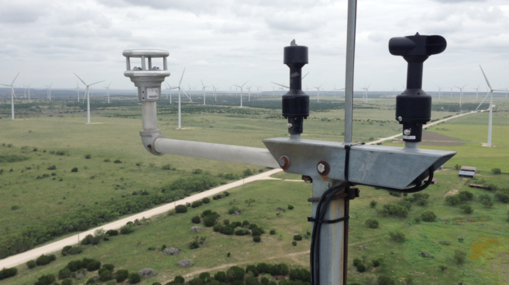 What are the Advantages of Ultrasonic Wind Sensors?   Lufft Blog