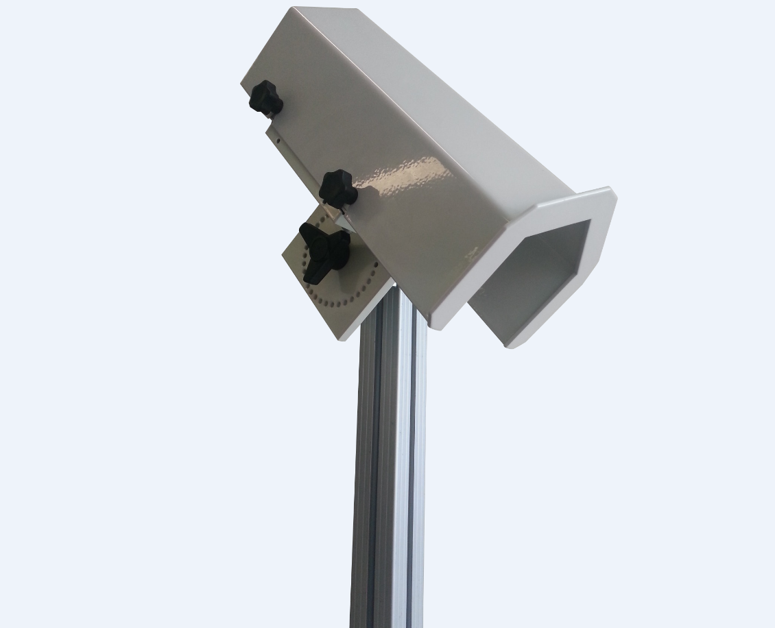 New from Lufft: The laser-based snow depth sensor SHM31 | Lufft Blog