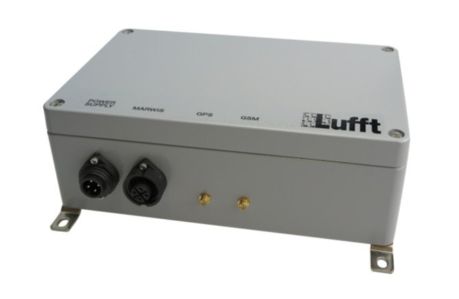 Accessories - Marwis CloudGate BOX for simple data transmission