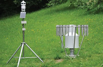 Lufft AgMet Agricultural Meteorology