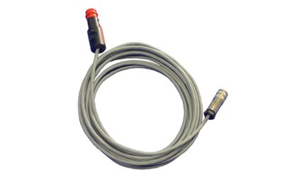Connection cable 5m (for MARWIS-UMB) incl. car cigar jack