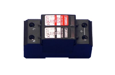 Surge protection (for TNS)