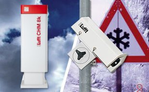 Lufft - Smart environmental sensors for most reliable measurements
