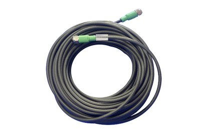 Extension cable for digital sensors