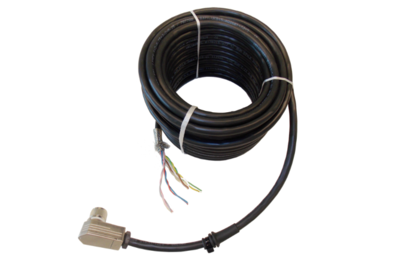 Connection cable for Snow Depth Sensor SHM31 for power and data, standard length is 15 m